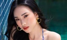 Ái Nhi thi Miss Intercontinental 2021