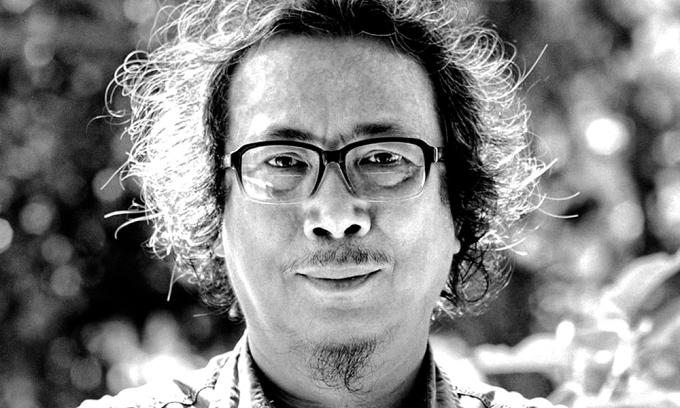 Cao Xuân Sơn: 'Tôi xúc động khi trẻ em sáng tác về đại dịch'