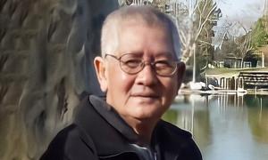Nhà văn Trương Đạm Thủy qua đời