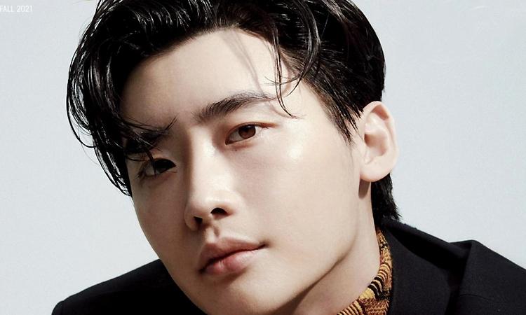 Lee Jong Suk 32 tuoi