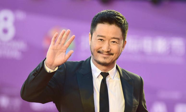 Ngô Kinh - ông hoàng điện ảnh Trung Quốc
