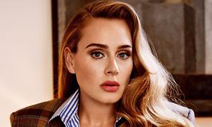 Adele ra ca khúc mới