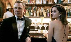 Thời trang trong 'James Bond 25'