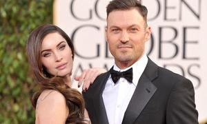 Megan Fox hoàn tất thủ tục ly dị