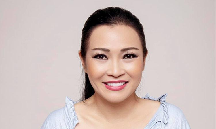 Phương Thanh: 'Tôi học cách buông bỏ tham vọng'