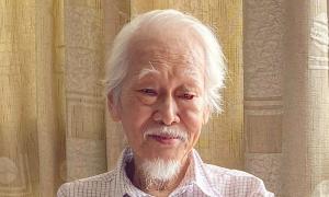 Họa sĩ Phạm Việt Hải qua đời