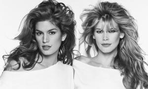 Thời hoàng kim của dàn siêu mẫu thập niên 1990