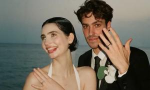 Con gái Paul Walker cưới