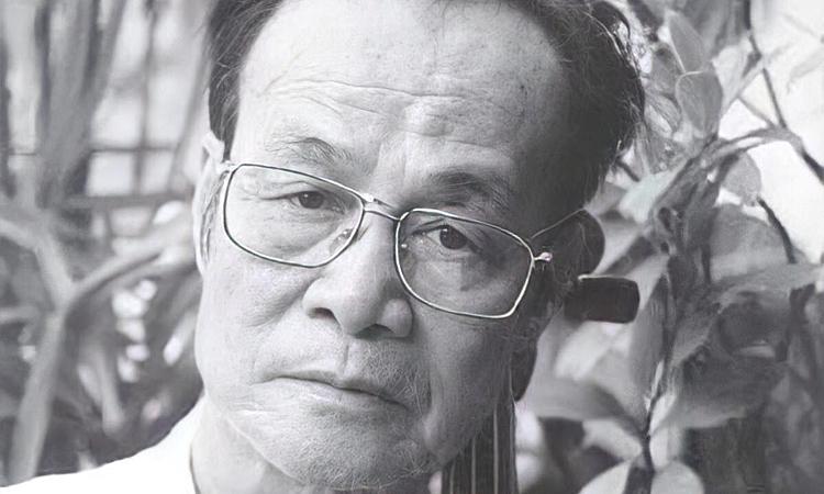 Giáo sư âm nhạc Vũ Hướng qua đời